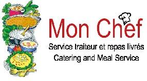 logo Mon Chef