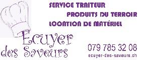 Ecuyer des saveurs Belmont-sur-Lausanne