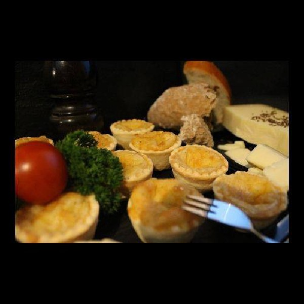 Minis ramequin au fromage
